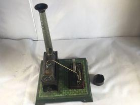 Bing 451?  Stationary Engine 1924-1932